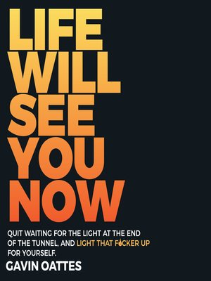 cover image of Life Will See You Now