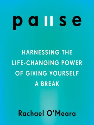 cover image of Pause