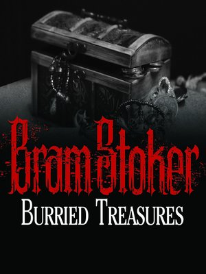 cover image of Buried Treasures