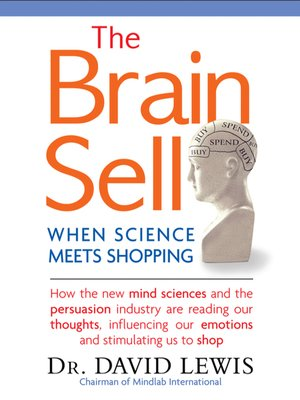 cover image of The Brain Sell