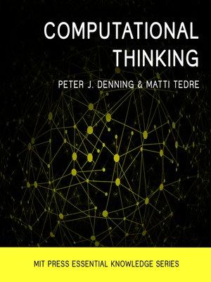 cover image of Computational Thinking
