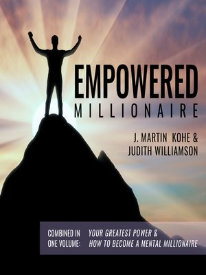 cover image of Empowered Millionaire