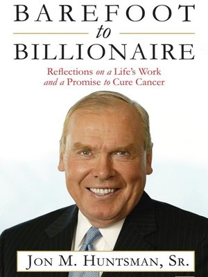 cover image of Barefoot to Billionaire