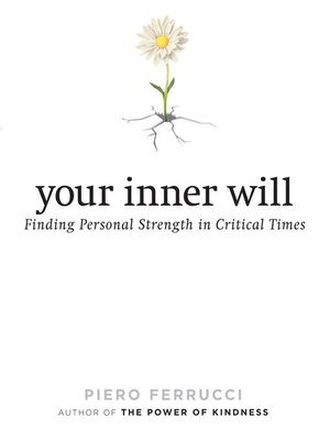 cover image of Your Inner Will