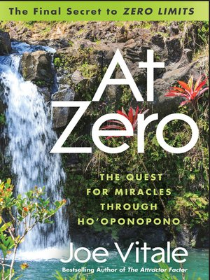 cover image of At Zero