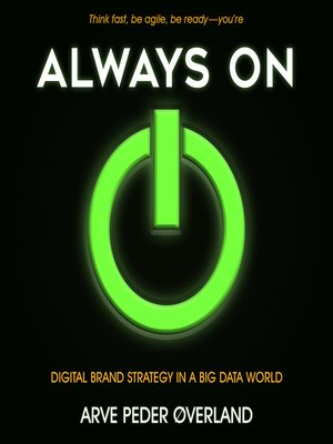 cover image of Always On