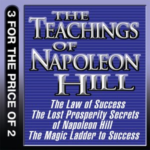 cover image of The Teachings of Napoleon Hill