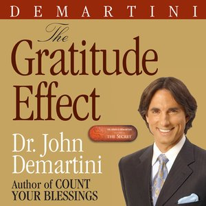 cover image of The Gratitude Effect