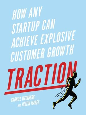 cover image of Traction