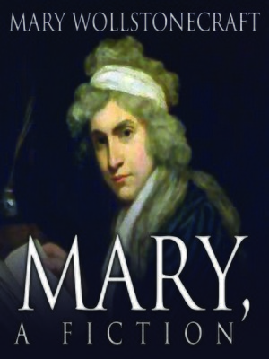 cover image of Mary, a Fiction