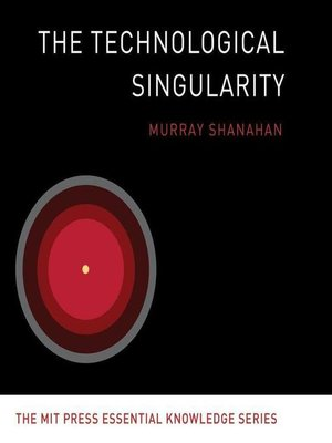 cover image of The Technological Singularity