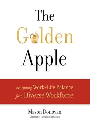 cover image of The Golden Apple