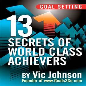 cover image of Goal Setting