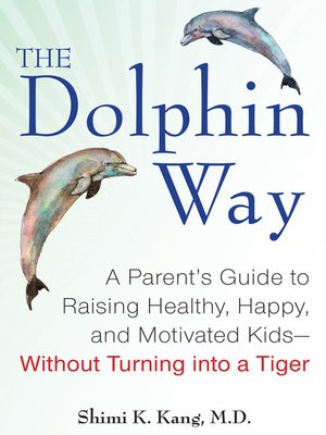 cover image of The Dolphin Way