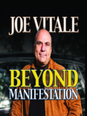 cover image of Beyond Manifestation