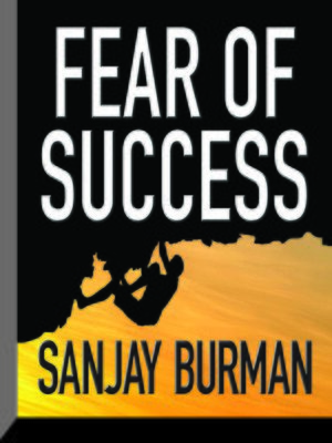 cover image of Fear Success