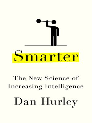 cover image of Smarter