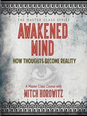 cover image of Awakened Mind