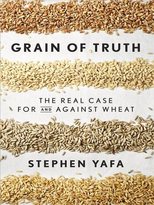 cover image of Grain Truth