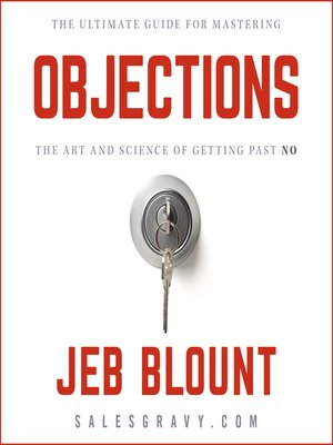 cover image of Objections