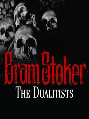 cover image of The Dualitists
