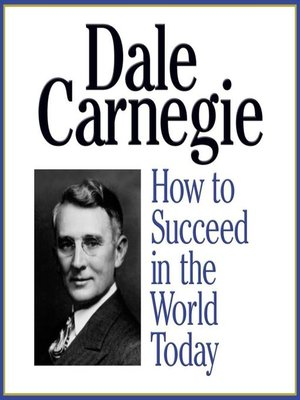 cover image of How to Succeed in the World Today