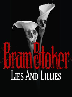 cover image of Lies and Lillies