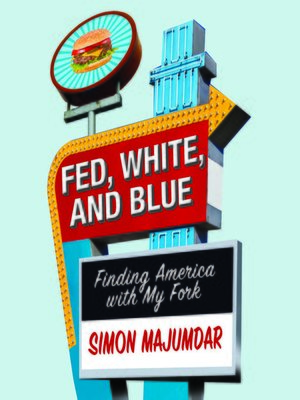 cover image of Fed, White, and Blue