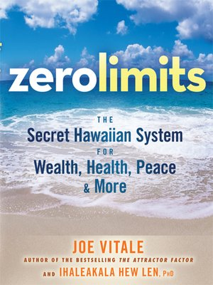 cover image of Zero Limits