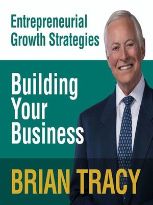 cover image of Building Your Business