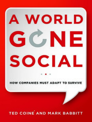 cover image of A World Gone Social