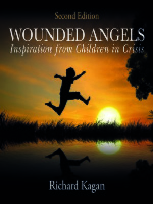 cover image of Wounded Angels