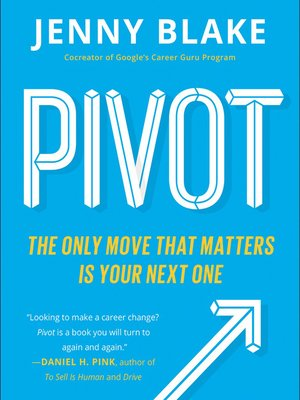 cover image of Pivot