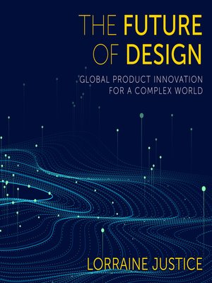 cover image of The Future of Design