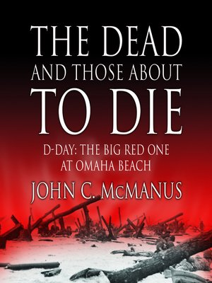 cover image of The Dead and Those About to Die