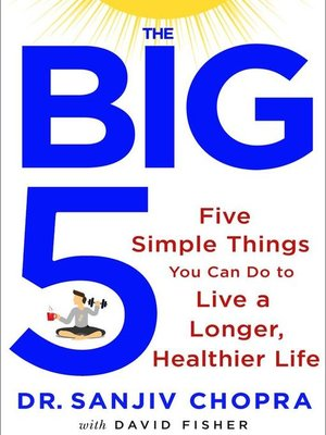 cover image of The Big Five