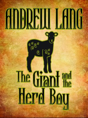 cover image of The Giant and the Herd Boy