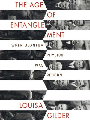 cover image of The Age of Entanglement