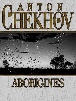 cover image of Aborigines