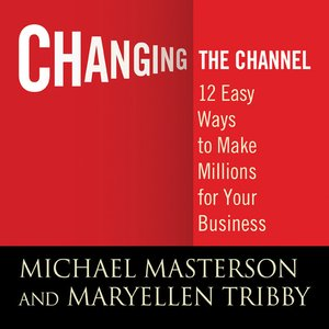 cover image of Changing the Channel