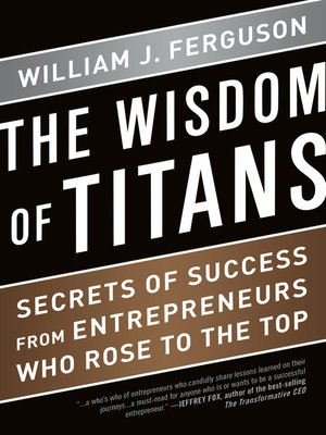 cover image of The Wisdom Titans