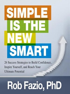 cover image of Simple is the New Smart