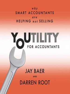 cover image of Youtility for Accountants