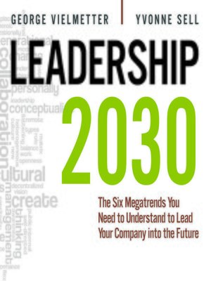 cover image of Leadership 2030
