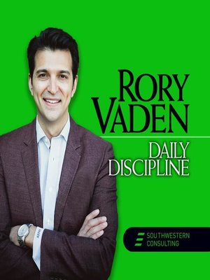 cover image of Daily Discipline