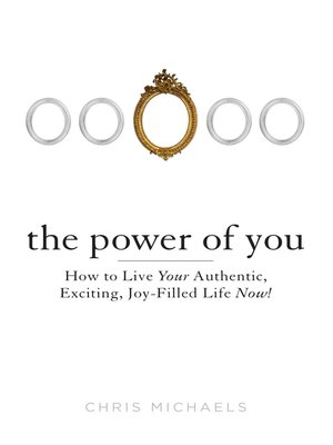 cover image of The Power You