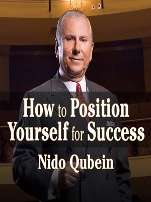 cover image of How to Position Yourself For Success