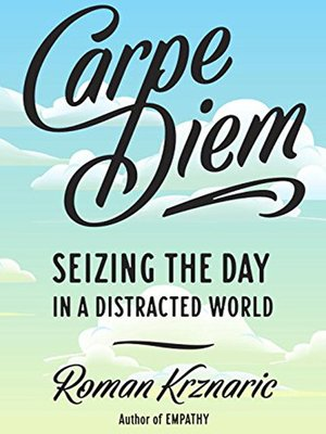 cover image of Carpe Diem