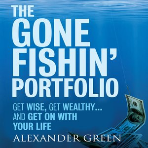 cover image of The Gone Fishin' Portfolio