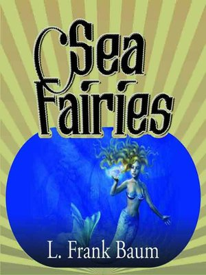 cover image of Sea Fairies